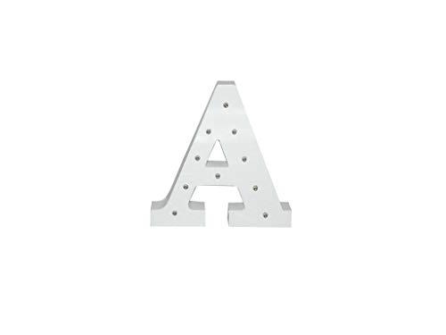 Letras Decorativas Boda 16 cm