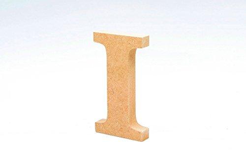 Letras para Bodas Baratas madera 12 cm
