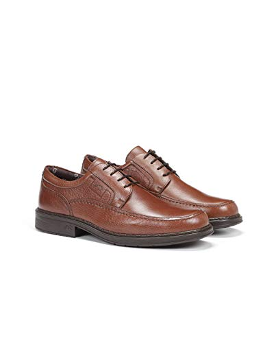 Fluchos   Zapato de Hombre   Clipper 9579 Cidacos Libano Zapatos Confort   Zapato de Piel...