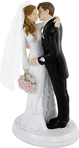 Pareja, pareja boda   Figura para tartas, figura decorativa, boda pastel de boda   pareja...