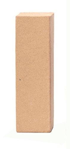 Glorex - Letra, número y carácter de cartón