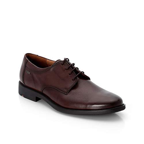 LLOYD Velo, Zapatos de Vestir par Uniforme Hombre, T D Moro, 48.5 EU