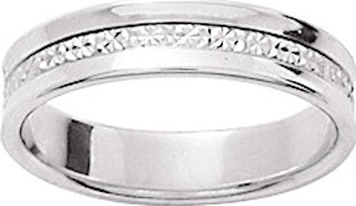 www.diamants-perles.com Mujer  OR - 375/1000  Oro blanco 375/1000