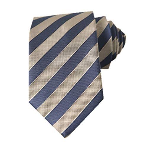 UMEE Corbatas Hombres Clásico Compañero Usable De Los Hombres Corbata Moda Caballeros...