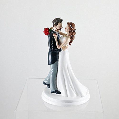 dekora Figura boda, Blanco (305001)