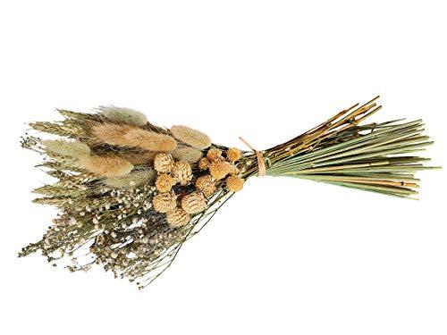 Lavanda Experience,Ramo de Flores Silvestres Naturales Decorado de Primera Calidad y...
