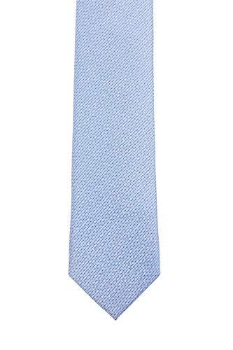 Esprit 990eo2q303 Corbata, 440/Azul Claro, 1Size para Hombre