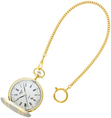 Tissot T83855313 - Reloj analógico unisex de cuarzo