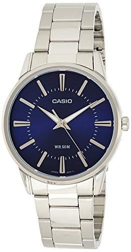 Casio Reloj de Pulsera MTP-1303PD-2AVEF