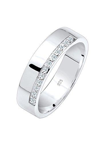 Elli PREMIUM Alianza aniversario Mujer plata - 0612622214_56