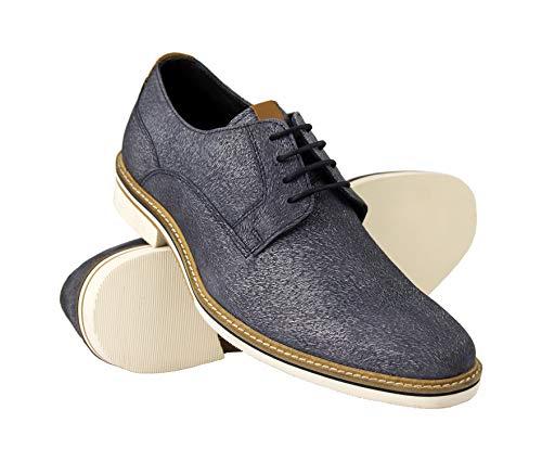Zerimar Zapatos Hombre Vestir   Zapatos Hombre Casuales   Zapatos de Piel Hombre   Zapatos...