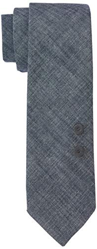 G-STAR RAW Krawatte Corbata, Raw Denim A608/001, Talla Única para Hombre