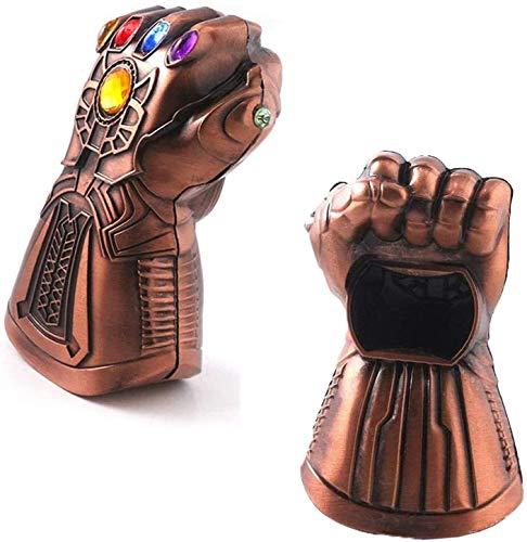 Abridor de Botellas de Cerveza, Abridor de Botellas de Guantes Thanos, Marvel the Avengers...