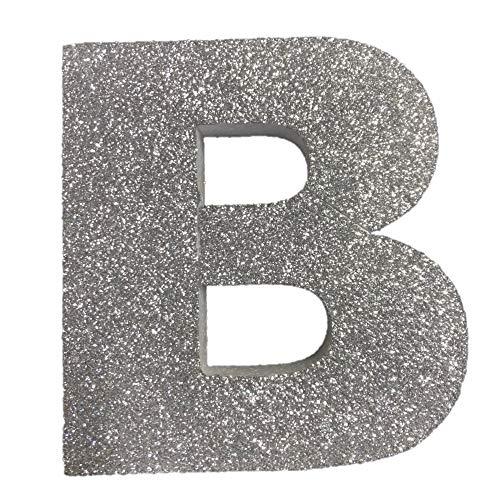 Letras Boda Grandes Porex 20 cm