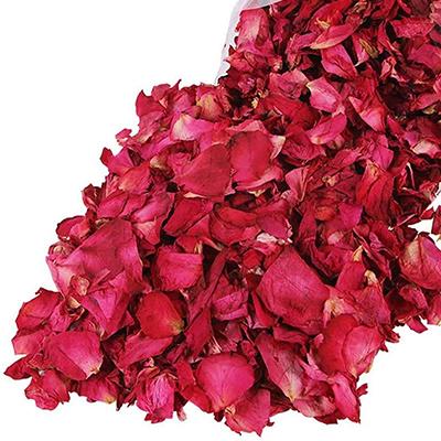 petalos de rosa naturales
