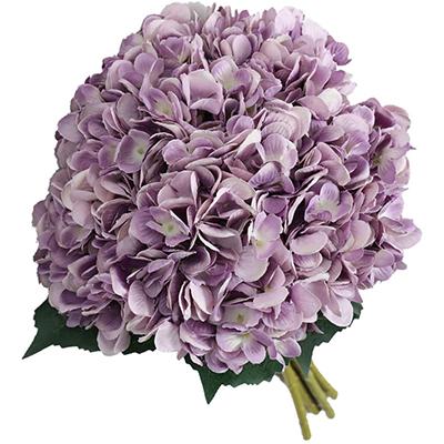 ramo de hortensias