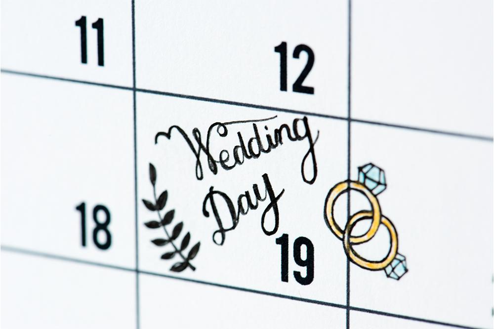 planifica tu boda
