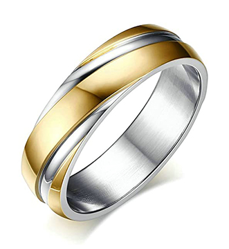 precio anillos de boda