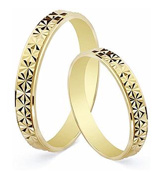 alianzas matrimonio